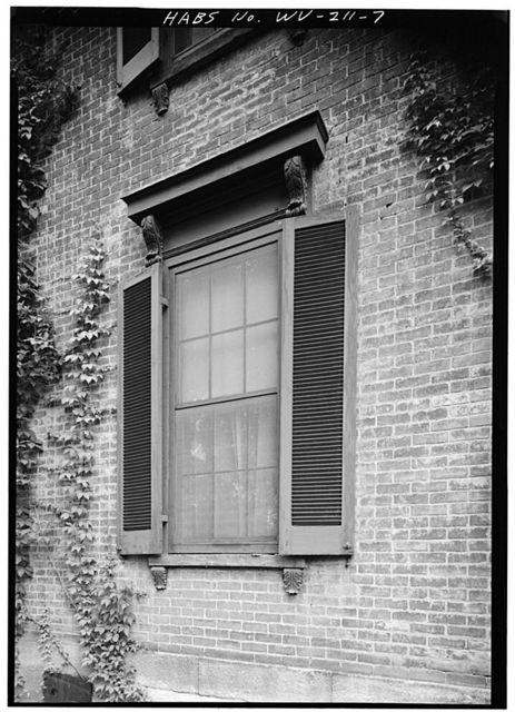 Glenwood, 800 Orchard Street, Charleston, Kanawha County, WV