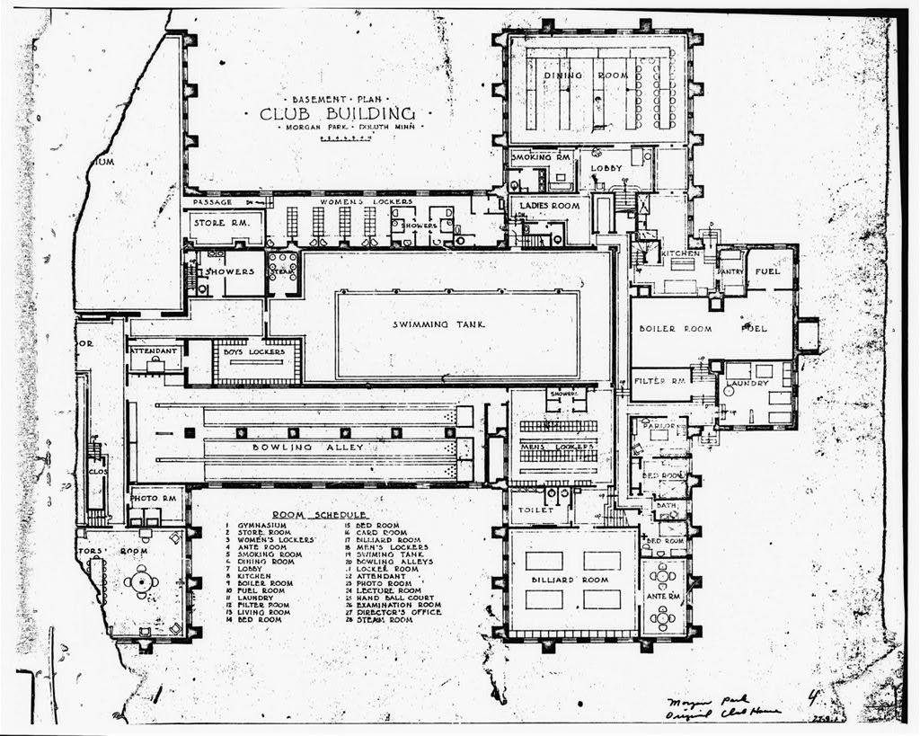 Goodfellowship Building, 1242 Eighty-eighth Avenue, Duluth, St. Louis County, MN