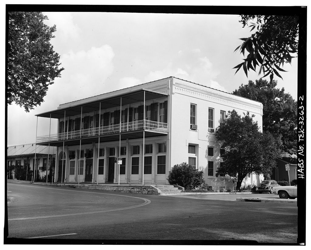 Goodman Building, 202 West Thirteenth Street, Austin, Travis County, TX