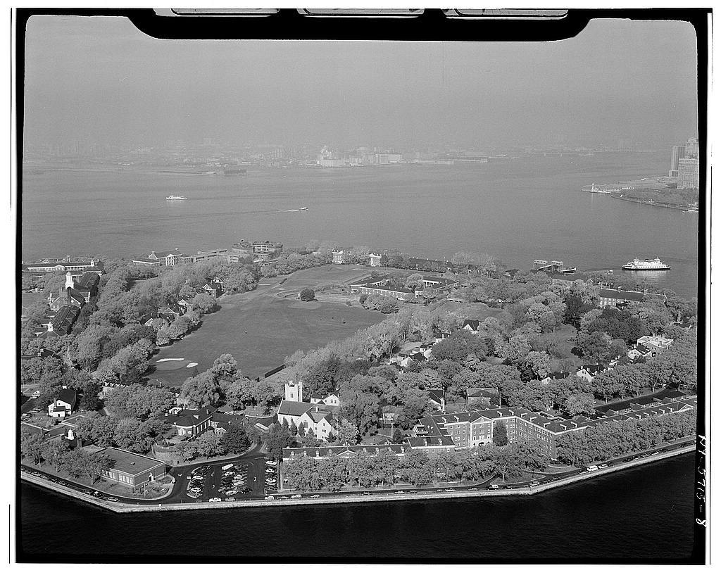 Governors Island, Overview