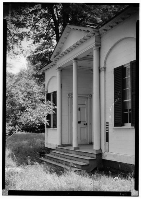 Gurdon Conklin House, Rensselaerville, Albany County, NY