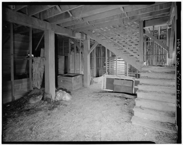Guyn's Mill, Grist Mill, Mundy's Landing & Pauls Mill Roads, Troy, Woodford County, KY