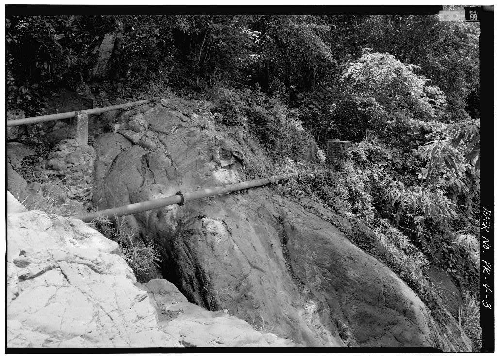 Hacienda Buena Vista, PR Route 10 (Ponce to Arecibo), Magueyes, Ponce Municipio, PR