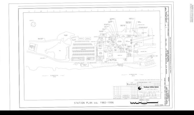 Haddam Neck Nuclear Power Plant, 362 Injun Hollow Road, Haddam, Middlesex County, CT