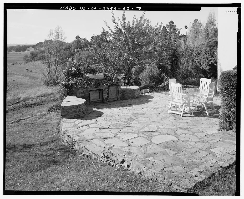Hamilton Field, Field Officers' Quarters Type A, Sunset Drive, Las Lomas Drive, South Circle, & Casa Grande Real, Novato, Marin County, CA