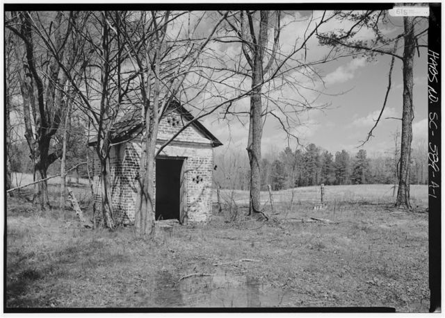 Harper-Featherstone Farm, 0.7 mile west of County Road 81, Lowndesville, Abbeville County, SC