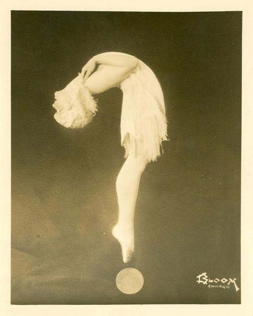Harriet Hoctor Collection, 1917-1972