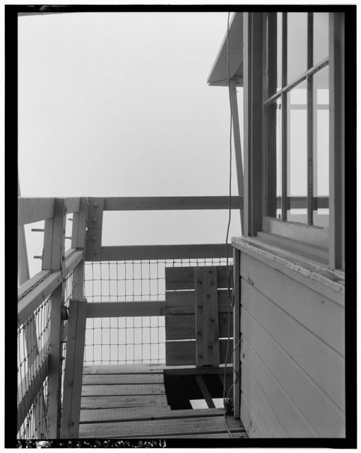 Hat Point Fire Lookout Tower, Forest Service Road #4340, 24 miles from Imnaha, Imnaha, Wallowa County, OR