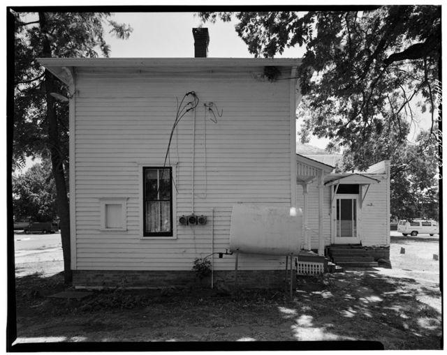 Henry C. Bull House, 195 East Third Street, Cokato, Wright County, MN