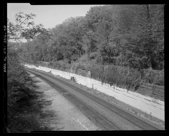 Henry Hudson Parkway, Extending 11.2 miles from West 72nd Street to Bronx-Westchester border, New York, New York County, NY