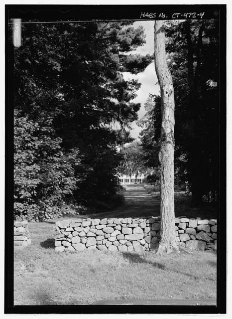 Hill-Stead, 35 Mountain Road, Farmington, Hartford County, CT