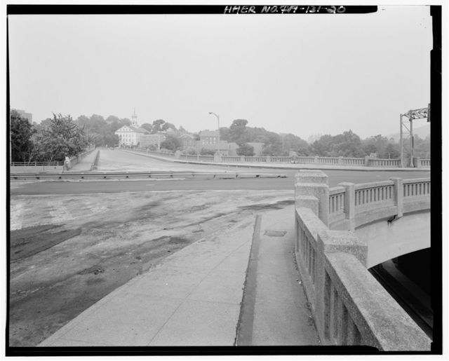 Hill to Hill Bridge, Spans Lehigh River at State Route 378, Bethlehem, Northampton County, PA