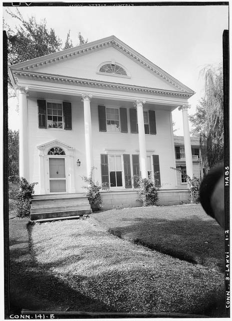 Holly House, Lakeville, Litchfield County, CT