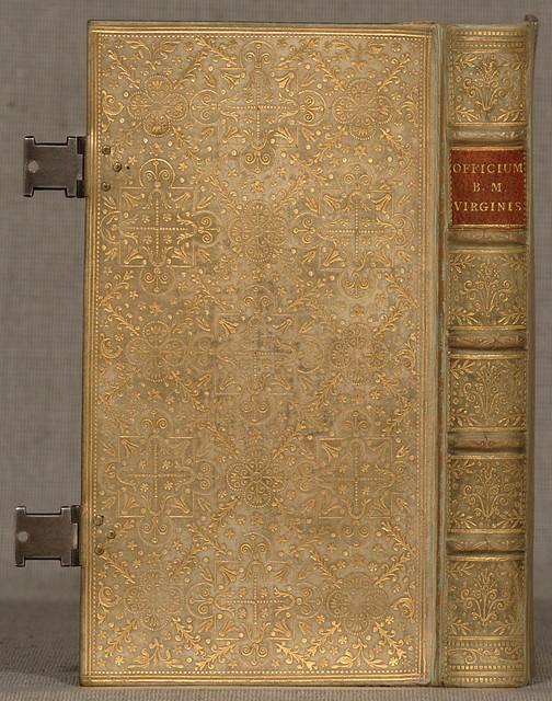 Horae Beatae Mariae Virginis ad usum Bituricensem. [France] 1506.