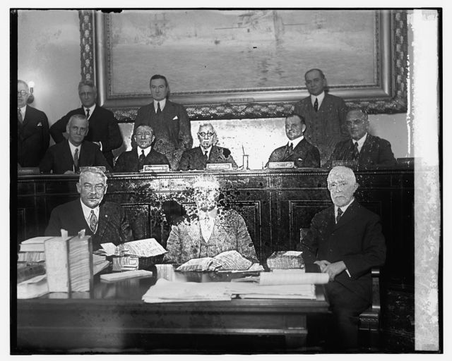 House Naval Affairs Comm., 1/30/24