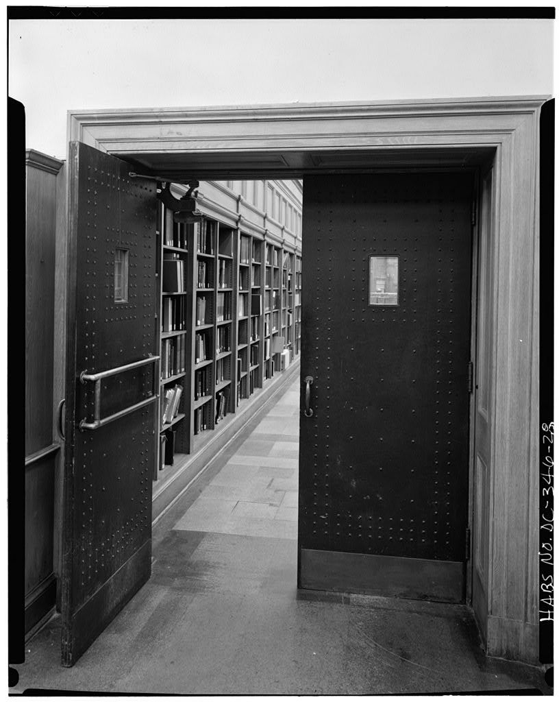 Howard University, Founders Library, 2400 Sixth Street Northwest, Washington, District of Columbia, DC