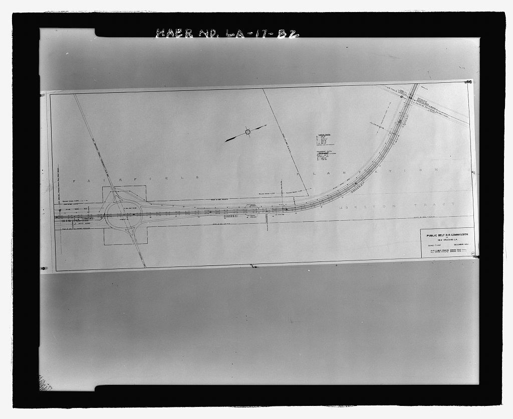 Huey P. Long Bridge, Spanning Mississippi River approximately midway between nine & twelve mile points upstream from & west of New Orleans, Jefferson, Jefferson Parish, LA