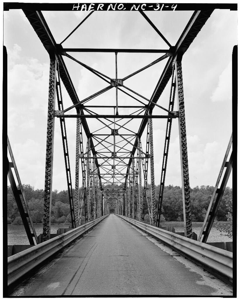 Huffman bridge
