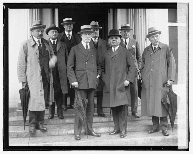 Hughes & Canadian officials, 6/15/23