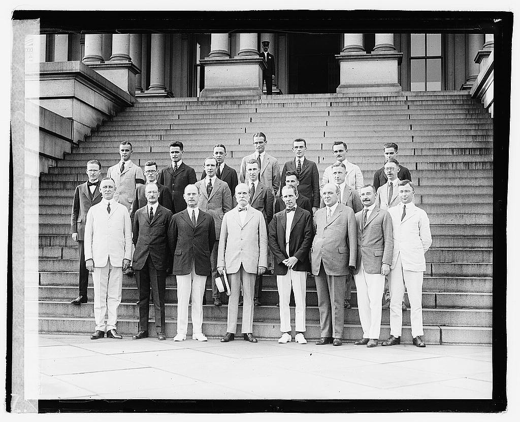 Hughes & Group of Consul., 7/20/21