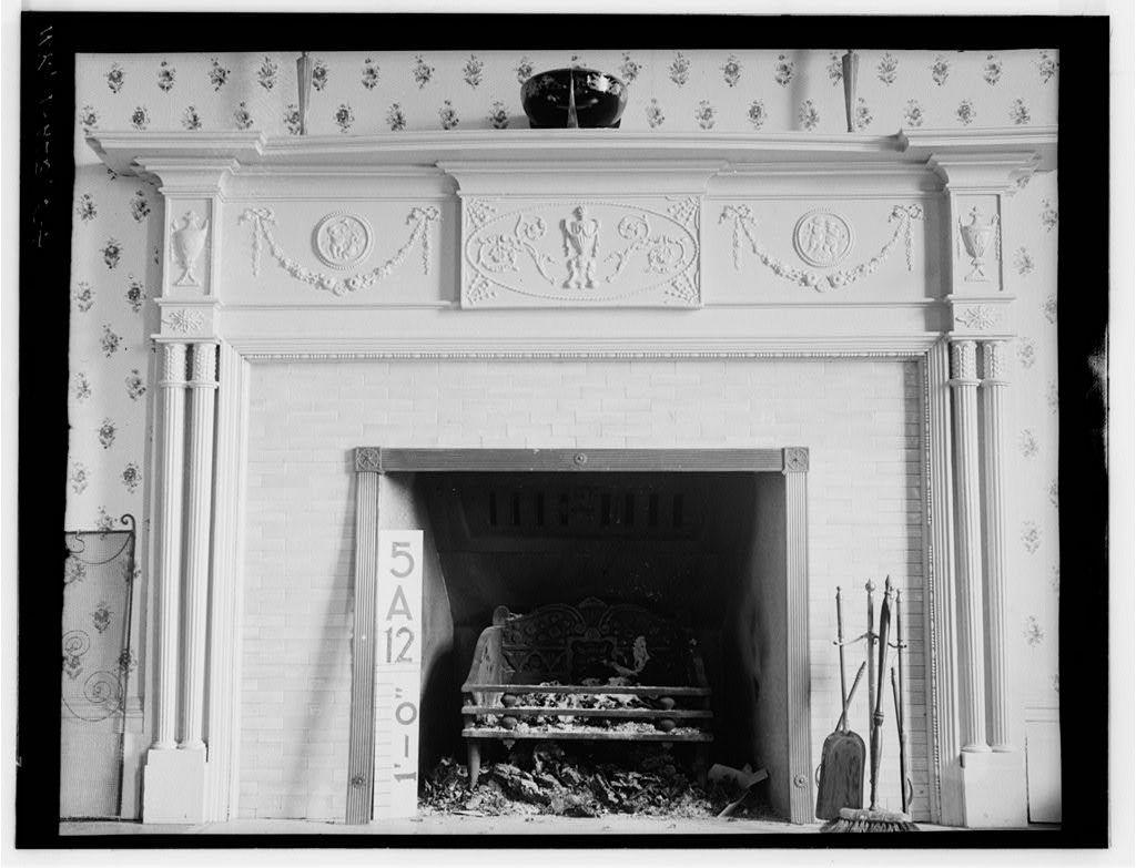 Hun House, 149 Washington Avenue, Albany, Albany County, NY