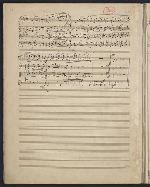 II. Quartett für 2 Violinen, Viola u. Violoncell