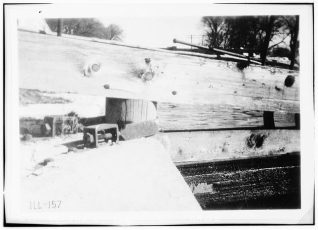 Illinois & Michigan Canal, Locks & Lockhouse, Channahon, Will County, IL
