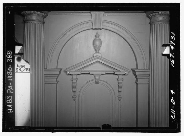 Independence Hall Complex, Independence Hall, 500 Chestnut Street, Philadelphia, Philadelphia County, PA