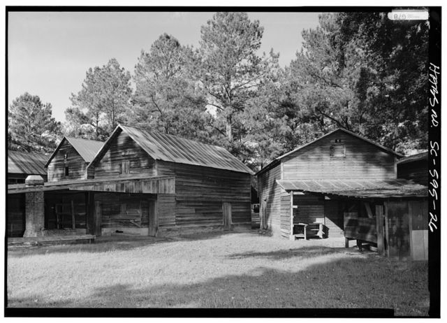 Indian Fields Methodist Campground, SC Route 73, .7 mile from SC Route 15, Saint George, Dorchester County, SC