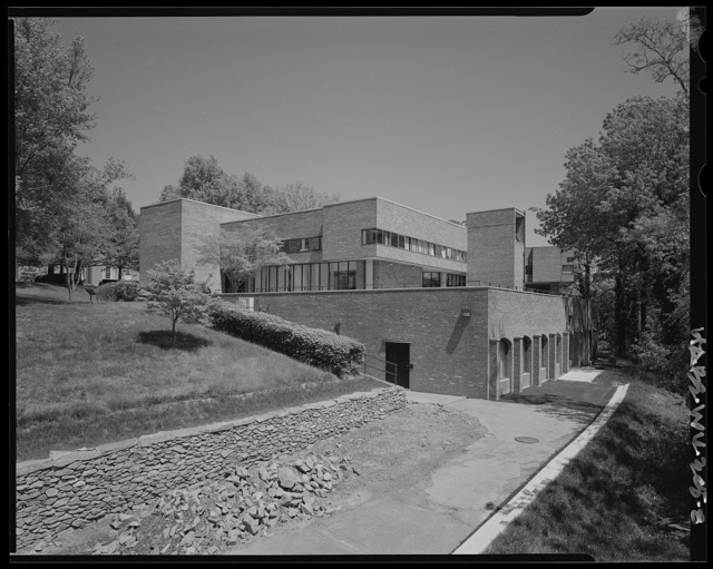 Interpretive Design Center, 67 Mather Place, Harpers Ferry, Jefferson County, WV