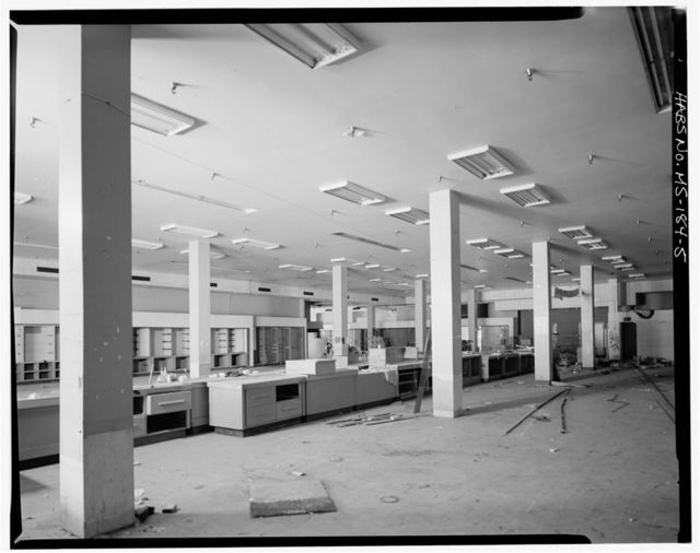 J. C. Penney (Building), 157 East Capitol Street, Jackson, Hinds County, MS