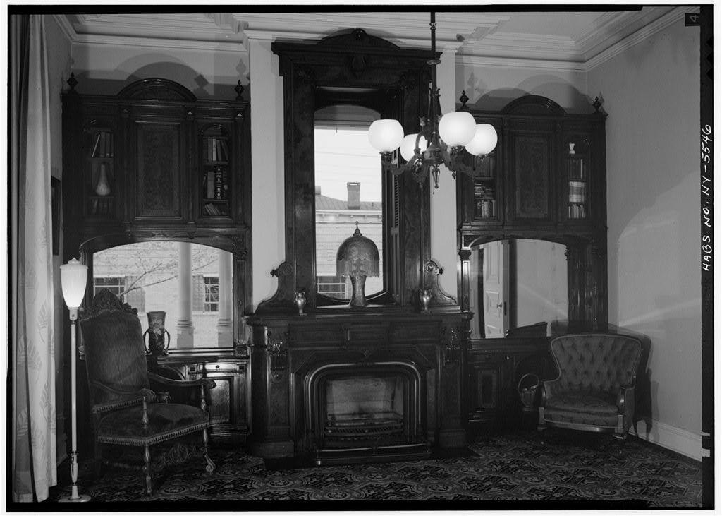 J. Stuart Wells House, 71 Main Street, Binghamton, Broome County, NY