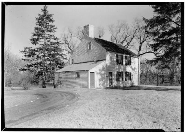 James Greene House, 698 Buttonwoods Avenue, Buttonwoods, Kent County, RI