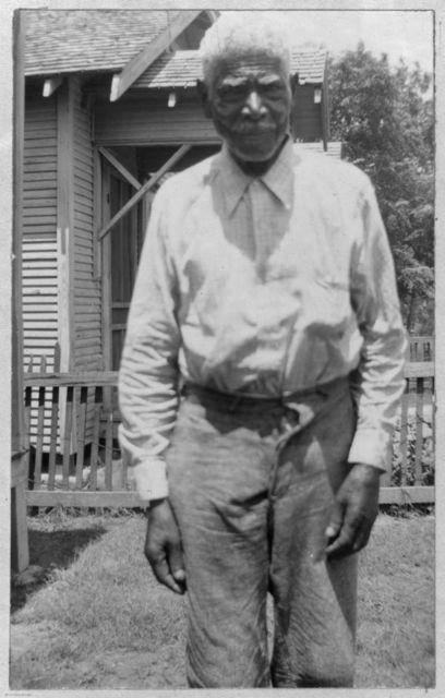 James West, Age 83