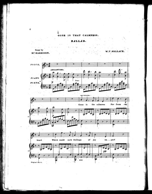 Janáček, Leoš. Quartet for Strings, No. 2