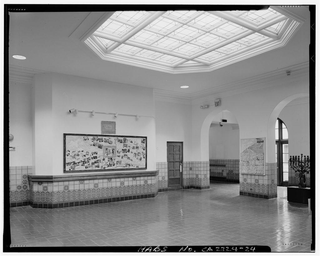 Jewish Community Center of San Francisco, 3200 California Street, San Francisco, San Francisco County, CA