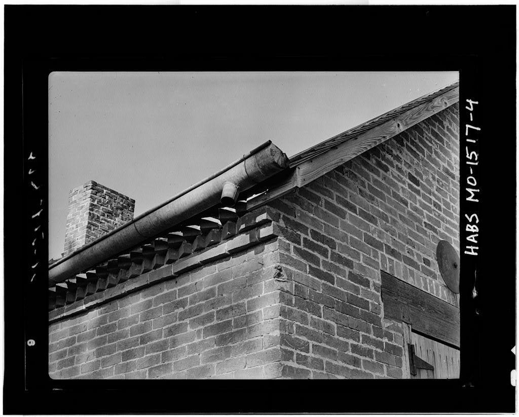 John Catron House, Lexington, Lafayette County, MO