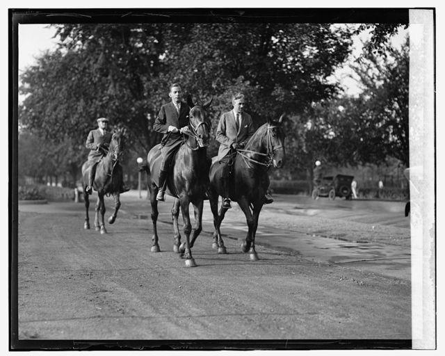 John Coolidge & Jim Haley, 7/31/24