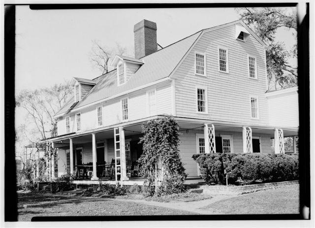 John Greene House, Spring Green Road, Spring Green, Kent County, RI