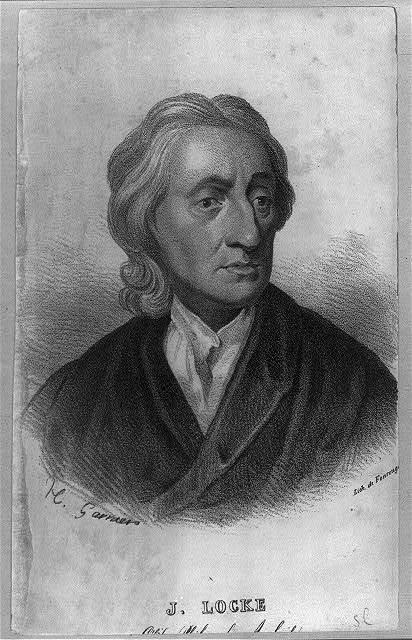 John Locke, 1632-1704
