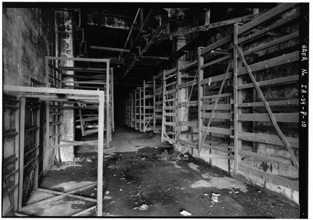 John Morrell & Company Meat Packing Plant, Building 27B, 316 South Iowa Street, Ottumwa, Wapello County, IA