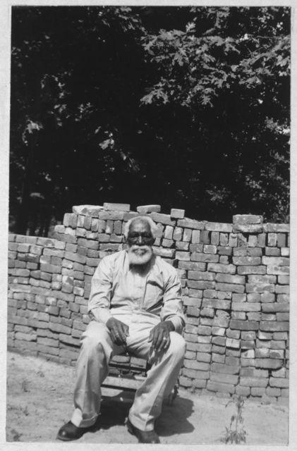 John Smith, Age 108