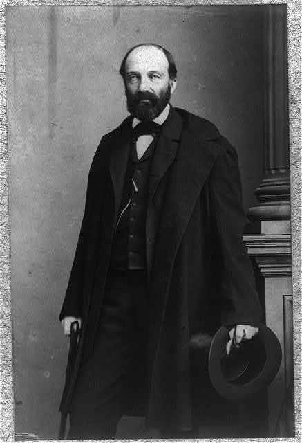 Joinville, François Ferdinand Philippe Louis Marie d'Orleans, Prince de, 1818-1900