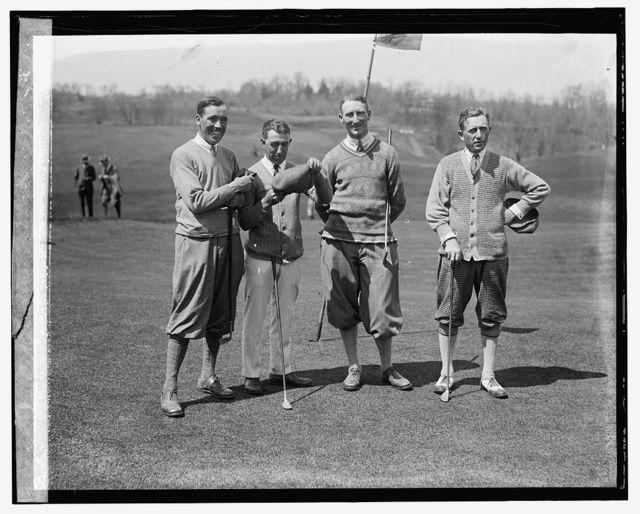J.W. Ockenden, McLeod, Arthur S. Havers, Hitchinson, 4/22/24