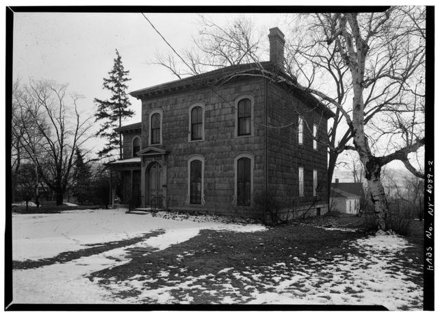 Kelsey Tavern, 625 Center Street, Lewiston, Niagara County, NY