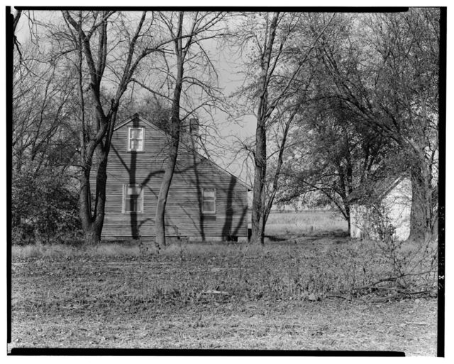 Kiel Farmstead, East side State Route 4, one half mile south of U.S. Route 64, Shiloh, St. Clair County, IL