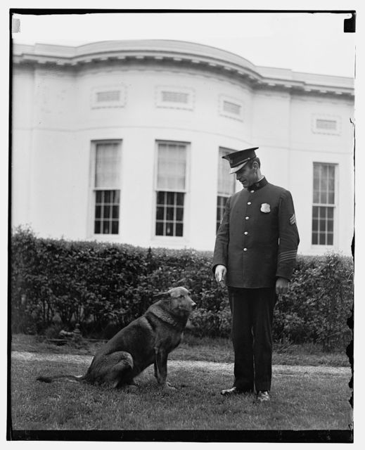 King Tutt, Ofc. Sq. A.W. Gall, 4/11/29