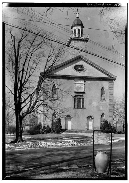 Kirtland Temple (Mormon), 9020 Chillicoth Road, Kirtland, Lake County, OH