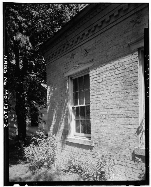 Koehler House, Jackson, Cape Girardeau County, MO