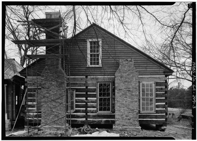 Kolb House, Powder Springs Road, Kennesaw, Cobb County, GA
